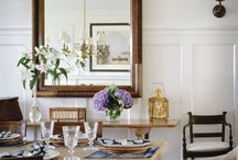 dining rooms / Dining Rooms I love.... / by Lindsay Stephenson