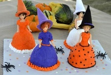 Halloween Recipes / Yummy, scary, fun Halloween recipe ideas for your little (and big) ghouls and goblins.