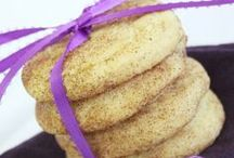 Cookie Recipes / A fabulous collection of cookie recipes. Every interesting cookie recipe I can find.
