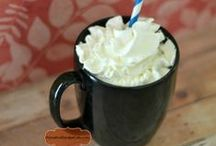Beverages / Fun drink and beverage ideas and recipes