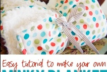 Sewing Projects & Craft Ideas