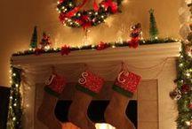 christmas / by Wendi Blaubach