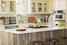 Kitchen Ideas / Ideas for that kitchen remodel I'm going to do someday!