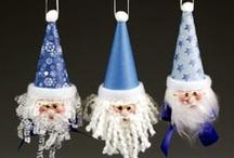 Christmas Decor / Christmas decorating ideas.