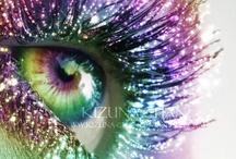 CouLeuRs / the wonderful world of color / by Daria Pew~a chaque oiseau son nid est beau