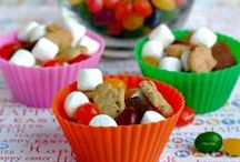 Easter and Spring Treats / Easter and spring recipes and food ideas I've tried or would love to try.