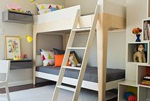 NURSERY | KID ROOM