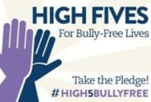 Bullying Prevention / We believe encouraging kindness can help turn the tide against bullying! / by K12