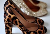 Shoes & Accessories  / by Liza Day Penney