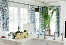 Floors, Rugs,Curtains etc. / Love to decorate / by Janet Oliver