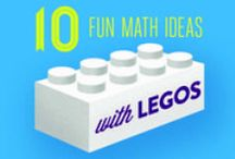 Math Resources / All the best resources and activities for teaching math.  / by K12