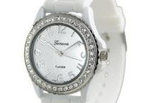 Watches I Like / by Bonnie Savanna
