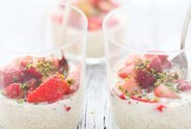 To Taste {Breakfast} / by Amber Cambridge