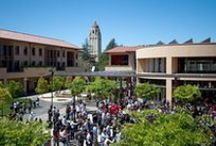 Stanford Graduate School of Business / News from Stanford GSB.