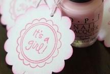 Girl Baby Shower Ideas