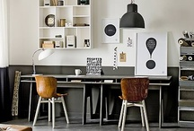 OFFICE / by Isadora