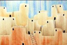 Kid's Art - Multicultural