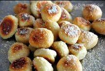 Baking & Cooking Tips