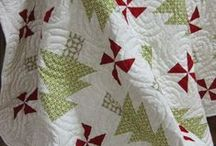 Beautiful Quilts / by Deb Stano