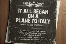 ~Quanto è Bella l'Italia~ / by Larisa {ClassyInTheCity Blog}