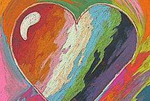 Artist; Jim Dine