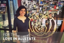 For the Love in Allstate / by Allstate Insurance