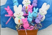 Peeps Easter Ideas / Everything fun about PEEPS because I am a Peeps Fan .