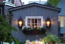 landscaping ideas / by Lindsay Stephenson