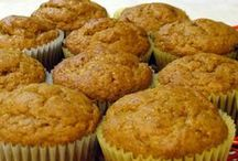 Muffins and Bread, Oh My!