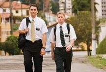 Missionary and Mom Ideas