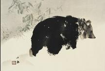 Bears / by Rosalie Street