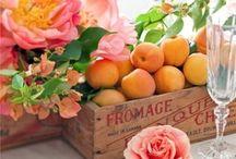 Summerlicious! / by Linda Van Dyk | Nutritionist