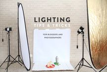 photography tips / by Lindsay Stephenson