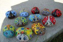 Kids Art - Rock'in It!