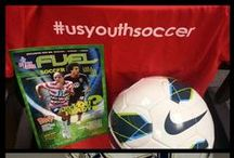 US Youth Soccer Contests