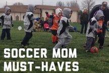 For the Soccer Moms