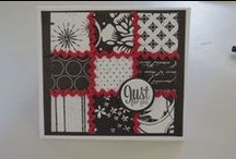 Card Making / Share your creativity with others through holiday cards and special occasions