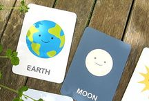 FREE PRINTABLES / Flashcards, invites, activities, etc. & they're all FREE! / by Lauren Connors