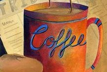 Coffee Break / by Sandi Larson