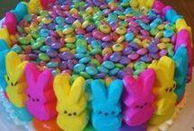 Holidaze - Easter / by Cheryl Lewis