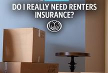 Apartment Living / Tips and information for renters. / by Allstate Insurance