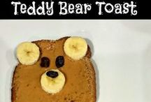 Easy Breakfast Ideas / It's the most important meal of the day. Yummy and easy breakfast ideas to help you start your day right.  / by K12