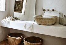 Rustic Modern: Bathroom