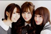 Nogizaka LOVERS / I will be more stores, wonderful things from you <3 <3