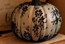 halloween / by Pamela Comstock