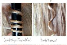 Hair & Beauty / by Rebecca Andrea Dean Nelson