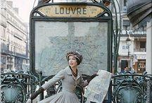 vintage  / by April Hunsaker