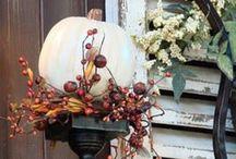 halloween / by April Hunsaker