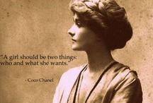 True heroines... / Some beautiful women, some women with beautiful stories.