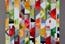 quilts mainly modern / quilting / by Adva Price
